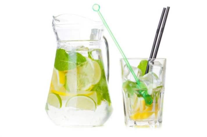 1. Limon Suyu