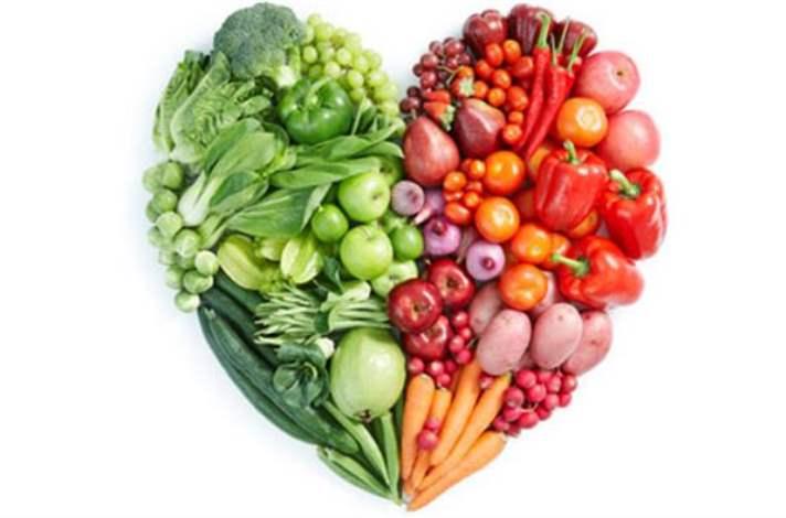 2. Dengeli ve yeterli beslenin