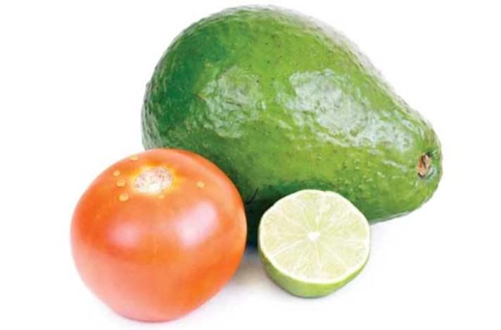 Domates & Avokado