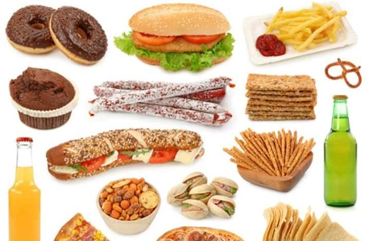 Akneye Neden Olan Beslenme Alışkanlıkları 60