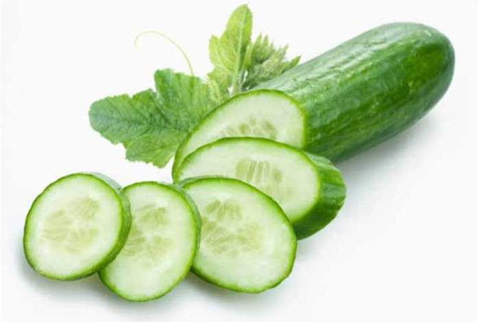 Atıştırmalık Salatalık