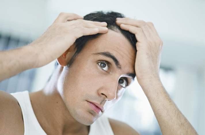 Saç Dökülmelerini Önleyin