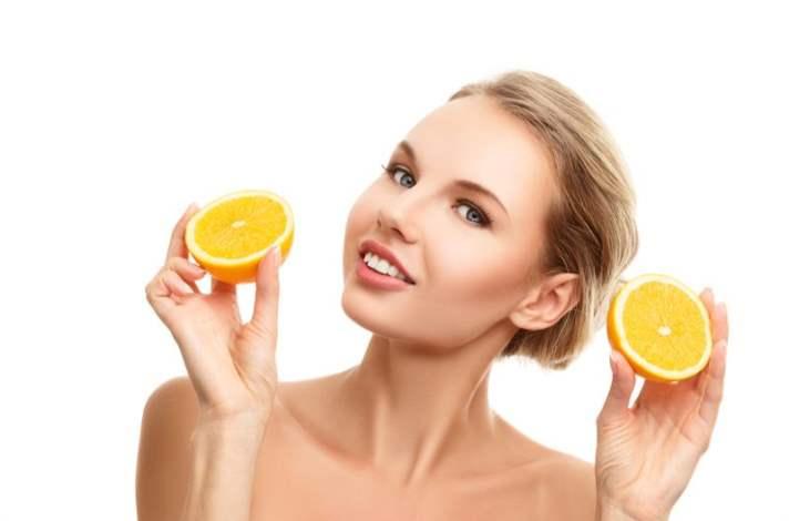 Kilo Vermenizi Sağlayacak C Vitamini İçeren Gıdalar