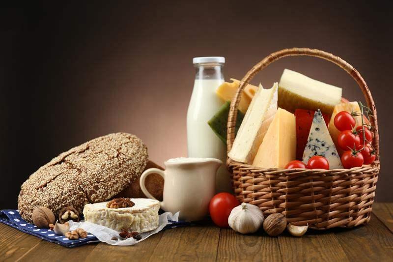 Yumurtadan Daha Çok Protein İçeren Gıdalar