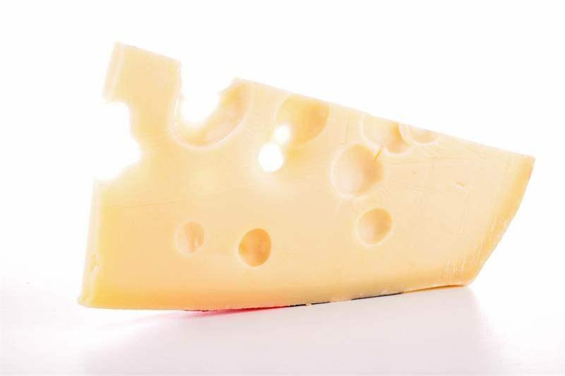Gravyer ve Parmesan Peyniri