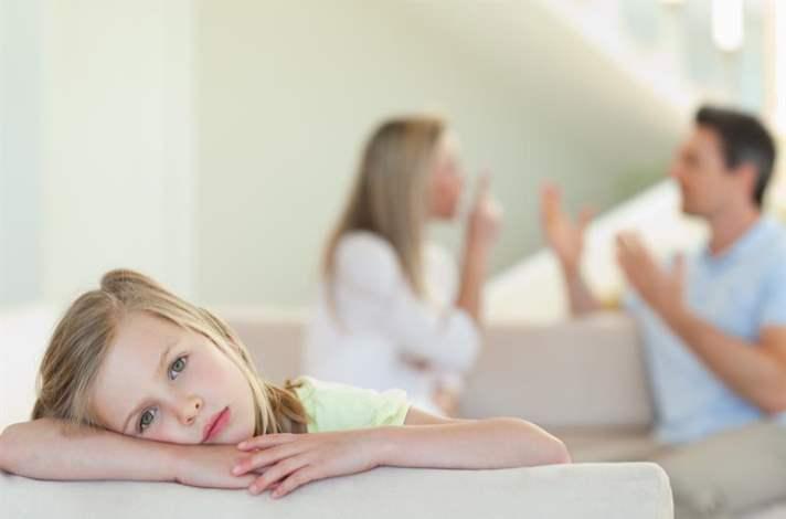 Çocuklarda Davranış Bozukluklarına Neden Olan Hatalı Anne Baba Tutumları