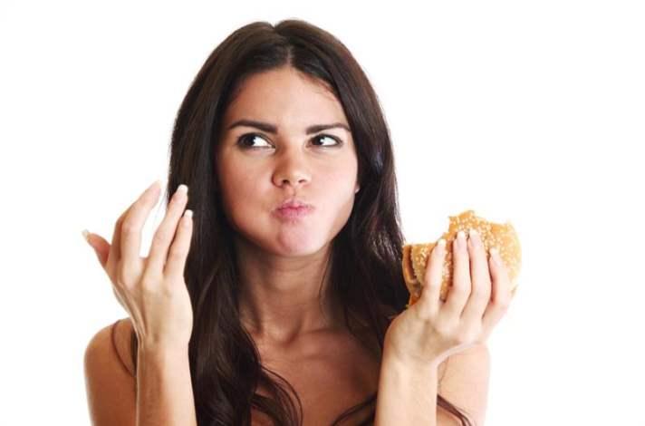 İşlenmiş Gıdalar Vücudumuza Ne Gibi Zararlar Veriyor