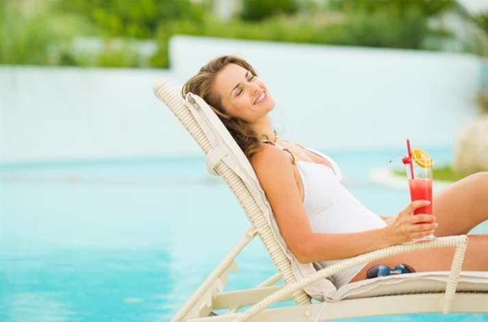 Yaz Aylarında Kendinizi Fresh Hissetmenizi Sağlayacak Tarifler