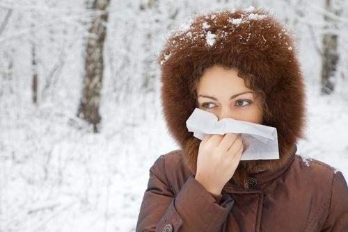 Soğuk algınlığı mı grip mi?