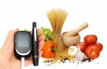 Diyabetiniz Varsa Neler Yiyebilirsiniz?