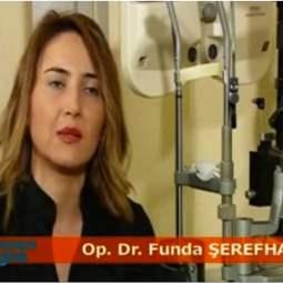 Op. Dr. Funda ŞEREFHAN