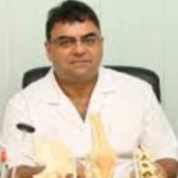 Fzt. Osteopat İbrahim MAYDA