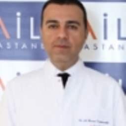 Op. Dr. Ali  Osman KOYUNCUOĞLU