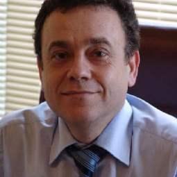 Prof. Dr. Cengiz ÇELİKER