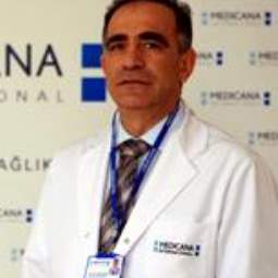Prof. Dr. Tanfer KUNT