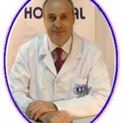 Uzm. Dr. Ali VARDAR