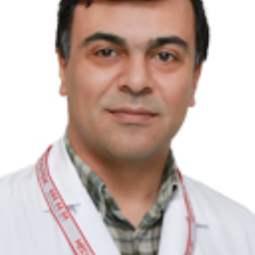 Uzm. Dr. Mustafa Gürkan Taşkale
