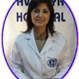 Uzm. Dr. Banu ALTOPARLAK