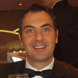 Prof. Dr. Aydın YAĞMURLU