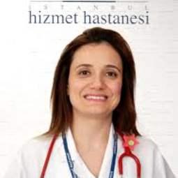 Uzm. Dr. Aslı TOROS
