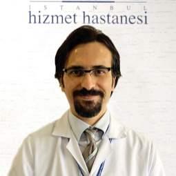 Uzm. Dr. Hüseyin Cem ÖCAL