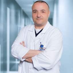 Prof. Dr. Rifat Eralp ULUSOY
