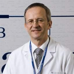 Prof. Dr. Tevfik GÜRMEN