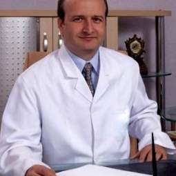 Op. Dr. Haldun SEYHAN