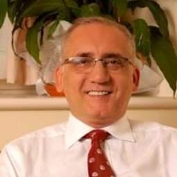 Prof. Dr. Teksen ÇAMLIBEL