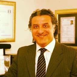 Op. Dr. Tolgay ŞATANA