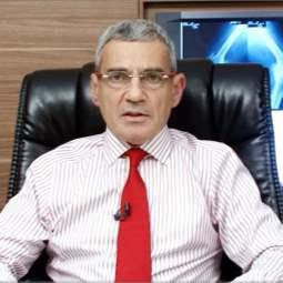 Prof. Dr. Nejat GÜNEY
