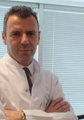 Prof. Dr. Cengiz Bahadır