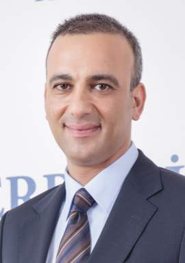 Op. Dr. Murat SAYLIK
