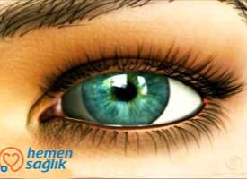 Göz Kapağı İltihabı (Blefarit) Nedir?
