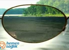 Polarize Gözlük Camları II