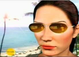 UV Filtreli Gözlük Camları