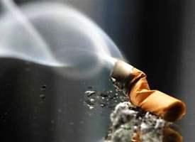 Sigarayı Bırakma