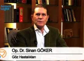 Gözde PRK lazer tedavisi nedir?
