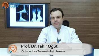Ayak bileği sabitleştirme ameliyatı nasıl uygulanır?