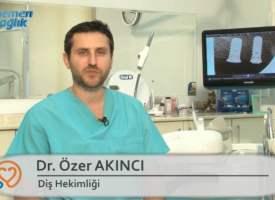 Hamilelere diş implantı yaptırılır mı?