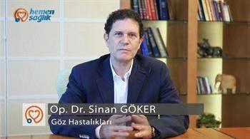 Lazer ile göz ameliyatı Türkiye'de ne kadar süredir uygulanıyor?