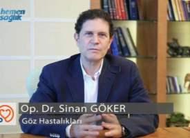 Yaşa bağlı yakın görme probleminin lazerle tedavi yöntemi nedir?