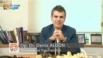 Meniküs problemlerinin belirtileri nelerdir?